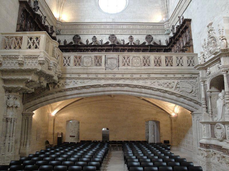MUSEO NACIONAL DE ESCULTURA – FSL Ingenieros